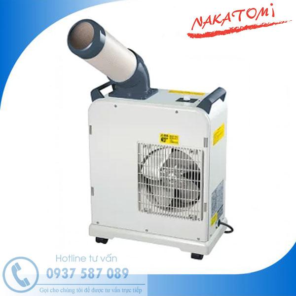 Máy lạnh di động công nghiệp chính hãng giá rẻ chất lượng cao