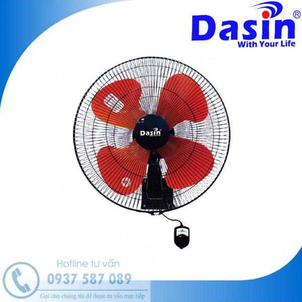 Quạt treo tường công nghiệp Dasin KWL 1845 chính hãng giá rẻ
