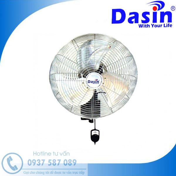 Quạt treo tường công nghiệp Dasin KWP 1845 chính hãng giá rẻ