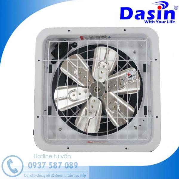 Quạt thông gió Dasin KVF-2025 chính hãng giá rẻ chất lượng cao