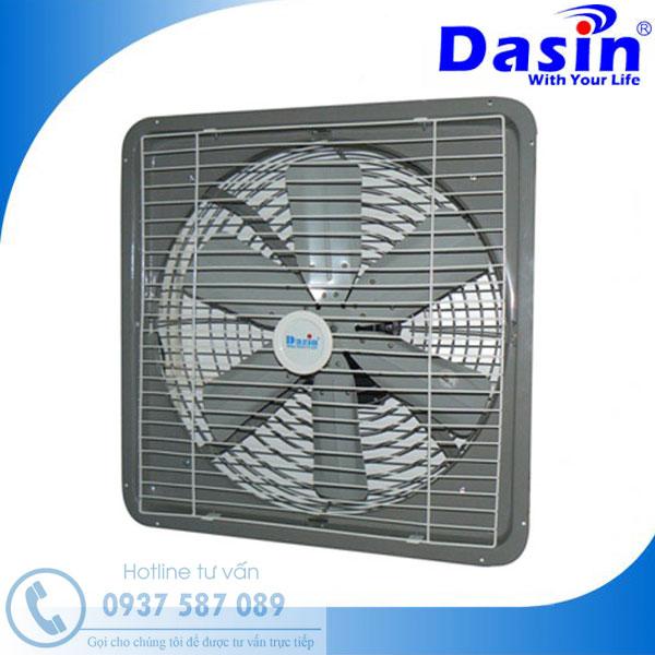 Quạt thông gió Dasin KVF 2460 chính hãng giá rẻ chất lượng cao