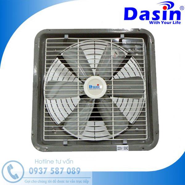 Quạt thông gió hai chiều Dasin chính hãng giá rẻ chất lượng cao