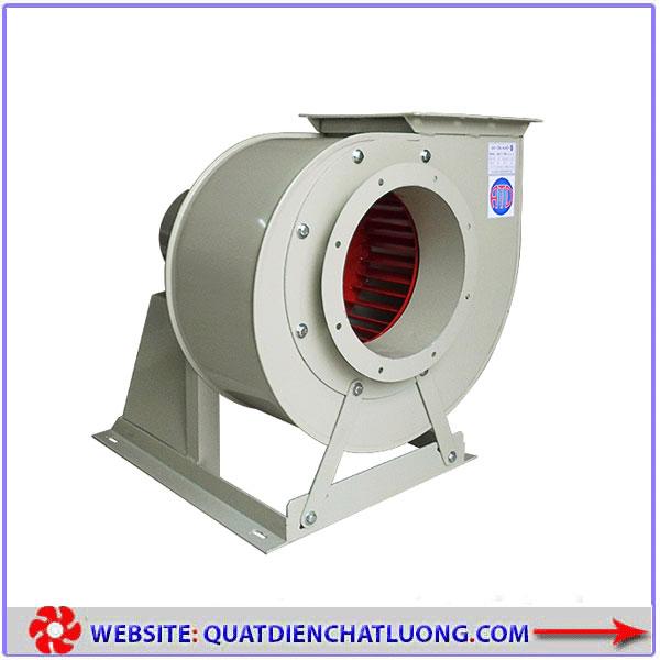 Quạt hút ly tâm trung áp QLT-4P-02