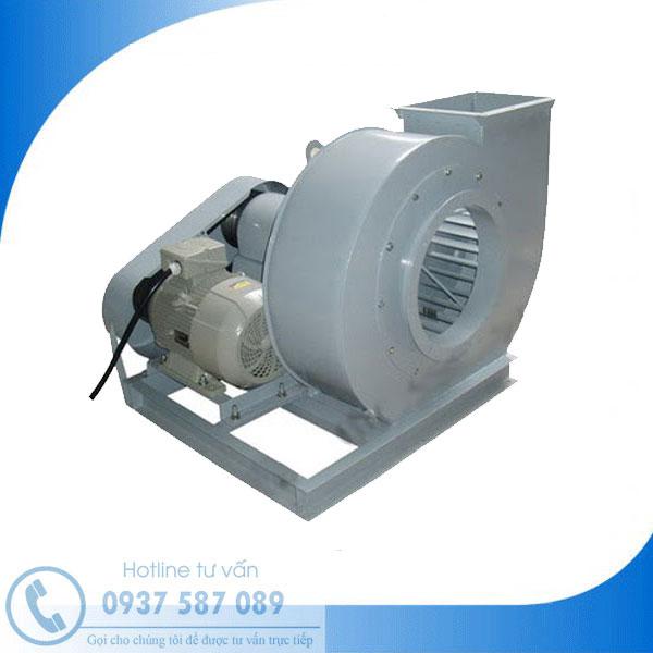 Quạt hút ly tâm trung áp QLT-4P-10