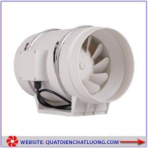 Quạt hút nối ống siêu âm Shoohan HF-200