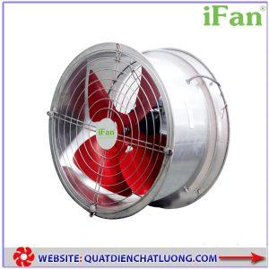 Quạt thông gió hướng trục tròn iFAN TA-3G