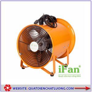 Quạt hút công nghiệp xách tay IFAN SHT2-5A