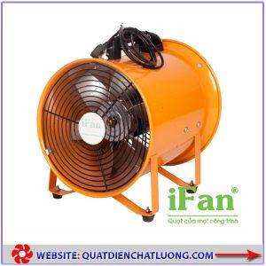 Quạt hút công nghiệp xách tay IFAN SHT4-0A