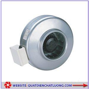 Quạt hút nối ống Deton CDF-125B