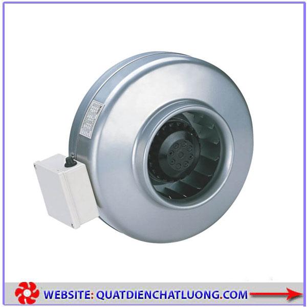 Quạt hút nối ống Deton CDF-160B