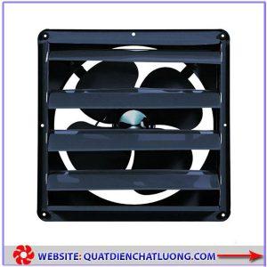 Quạt thông gió công nghiệp Deton FDV40-4T