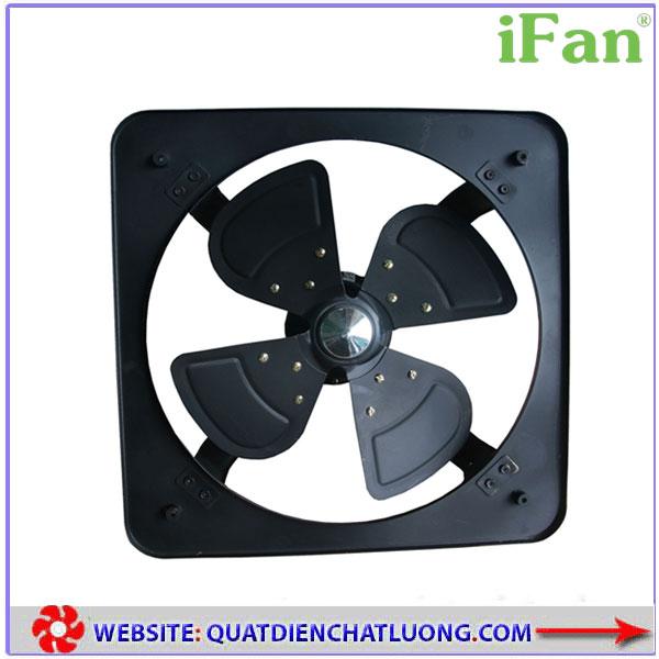 Quạt thông gió vuông mini iFAN FAD30-4