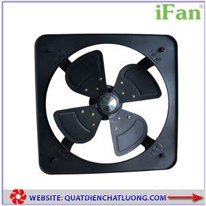 Quạt thông gió vuông mini iFAN FAD50-4