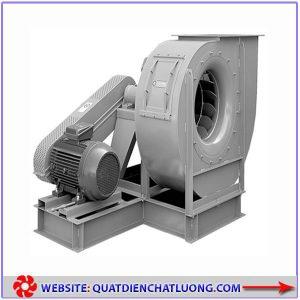 Quạt hút ly tâm gián tiếp cao áp QLTG-2P-02