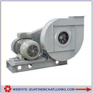 Quạt hút ly tâm gián tiếp cao áp QLTG-2P-25