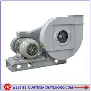 Quạt hút ly tâm gián tiếp cao áp QLTG-2P-30