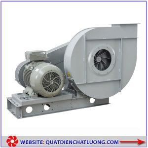Quạt hút ly tâm gián tiếp cao áp QLTG-2P-40