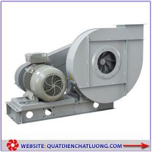 Quạt hút ly tâm gián tiếp cao áp QLTG-2P-50