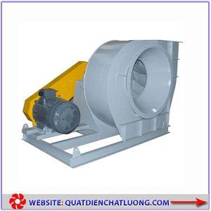 Quạt hút ly tâm gián tiếp QLTG-4P-10