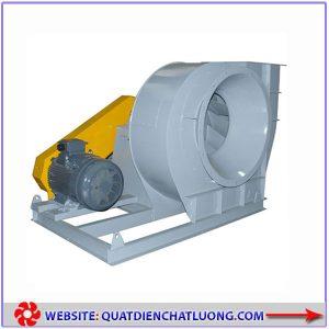 Quạt hút ly tâm gián tiếp QLTG-4P-15