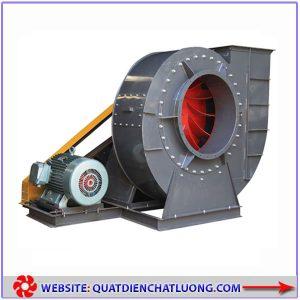 Quạt hút ly tâm gián tiếp QLTG-4P-02