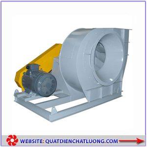 Quạt hút ly tâm gián tiếp QLTG-4P-20