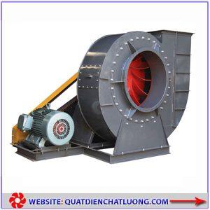 Quạt hút ly tâm gián tiếp QLTG-4P-03