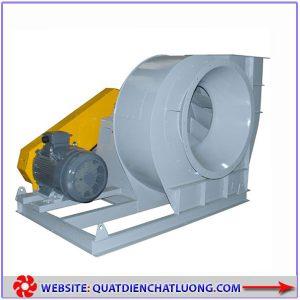 Quạt hút ly tâm gián tiếp QLTG-4P-30