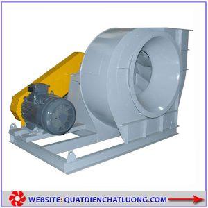 Quạt hút ly tâm gián tiếp QLTG-4P-40