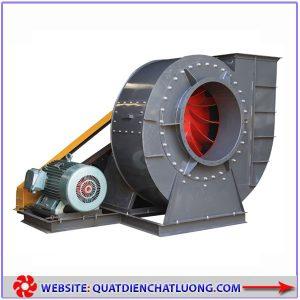 Quạt hút ly tâm gián tiếp QLTG-4P-05