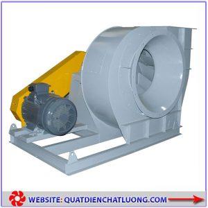 Quạt hút ly tâm gián tiếp QLTG-4P-50