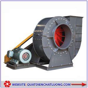 Quạt hút ly tâm gián tiếp QLTG-4P-7.5