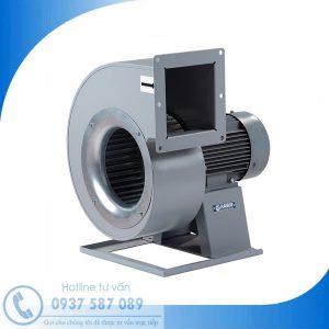 Quạt ly tâm hút khói Soffnet 11-62-3.5A-0.75KW
