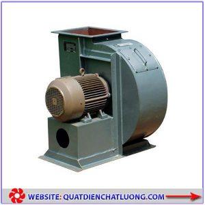 Quạt ly tâm hút khói Deton 11-62-3.5A