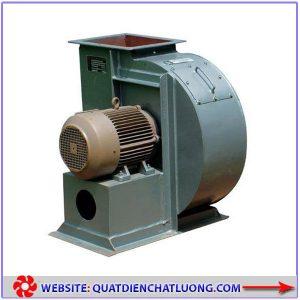 Quạt ly tâm hút khói Deton 11-62-II-4.5A