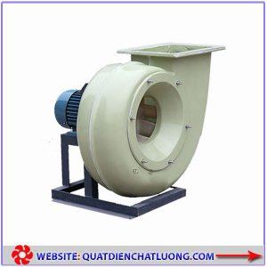 Quạt hút ly tâm thấp áp QLT-6P-1 (1HP)