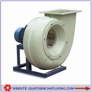 Quạt hút ly tâm thấp áp QLT-6P-15 (15HP)