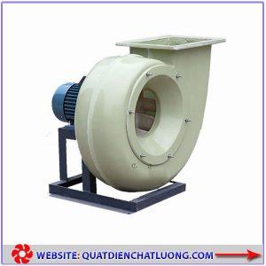 Quạt hút ly tâm thấp áp QLT-6P-2 (2HP)