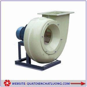 Quạt hút ly tâm thấp áp QLT-6P-3 (3HP)