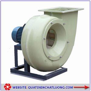 Quạt hút ly tâm thấp áp QLT-6P-30 (30HP)