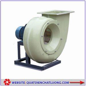 Quạt hút ly tâm thấp áp QLT-6P-5 (5HP)