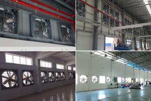 Các tính năng đặc biệt của quạt hút công nghiệp 400×400