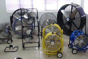 Mua quạt hút công nghiệp giá rẻ ở đâu tại Hà Nội?