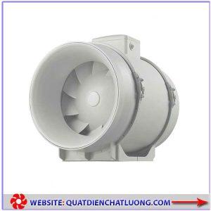 Quạt hút âm trần nối ống gió SHP 100