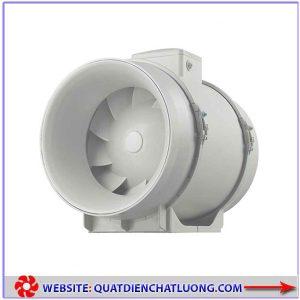 Quạt hút âm trần nối ống gió SHP 125