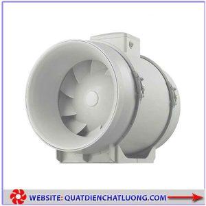 Quạt hút âm trần nối ống gió SHP 160