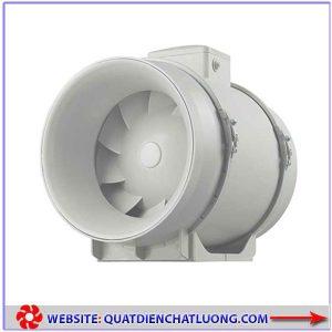 Quạt hút âm trần nối ống gió SHP 200