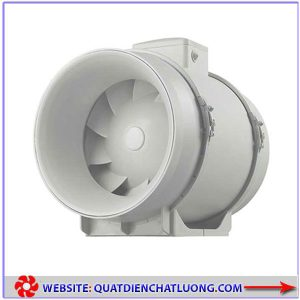 Quạt hút âm trần nối ống gió SHP 250
