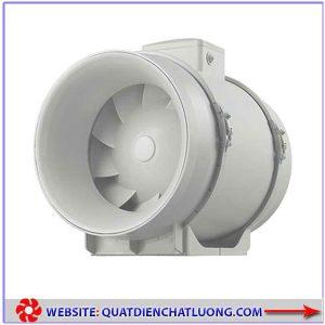 Quạt hút âm trần nối ống gió SHP 315