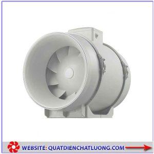 Quạt hút âm trần nối ống gió SHP 75